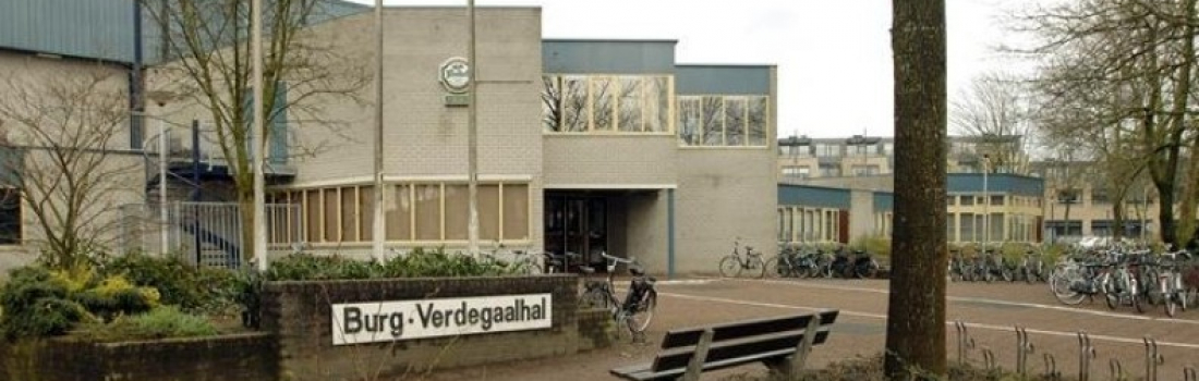 Herontwikkeling locatie Verdegaalhal